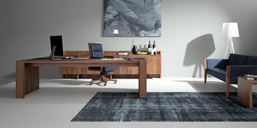 Despachos direcci n stratequia oficinas for Mobiliario de oficina moderno